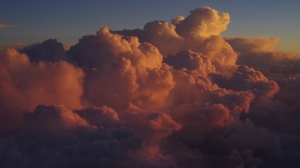 Sunset over Prague 1 Donald Judge Flickr cc