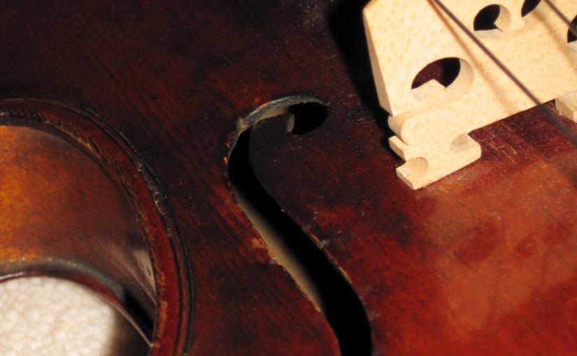 El universo musical deProust